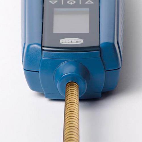 Gann Hydromette BL Compact RH-T flex 250