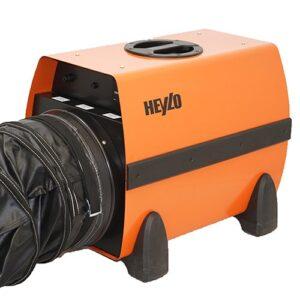 Aeroterma electrica Heylo DE 20SH