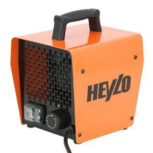 Aerotermă Heylo DE 2XL