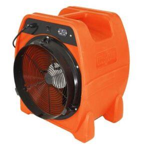 Heylo PowerVent6000 Kombi