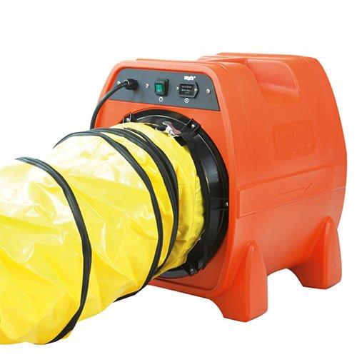 Ventilator Heylo PowerVent 3000