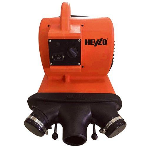 Ventilator Heylo TD2400