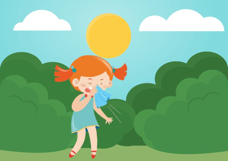 Cauți o solutie pentru alergii?