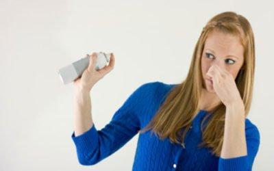 Cum elimini mirosurile neplăcute din casă?