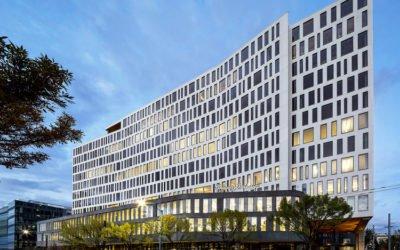 Avantajele menținerii umidității în cadrul clădirilor