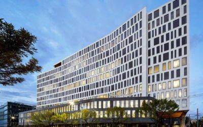 Avantajele menținerii umidității în clădiri