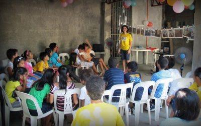 Life Art Distribuție, donații și responsabilitate socială