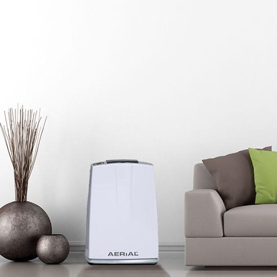Cum știi că ai nevoie de un dezumidificator de aer în casă și ce ai de facut.