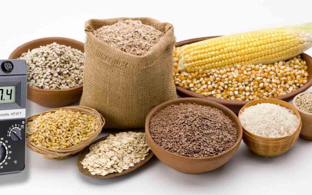 Umidometru pentru cereale si seminte. Cum cumpar?
