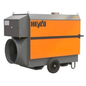 Aeroterma pe motorina Heylo K 120