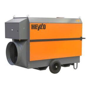 Aeroterma pe motorina Heylo K 160