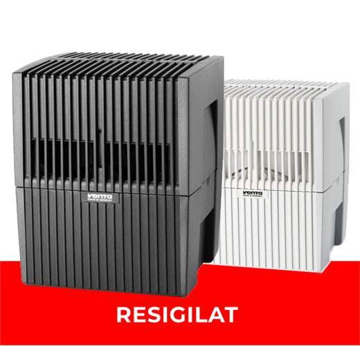 umidificator purificator de aer venta lw25-resigilat-grup