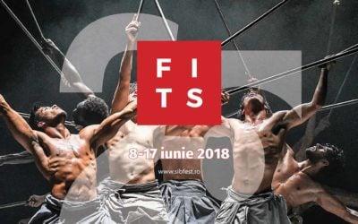 Climatizare Sibfest 2018 – Festivalul Internaţional de Teatru de la Sibiu